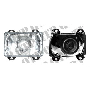Front light RH dip AL152328, Quality Tractor Parts Ltd