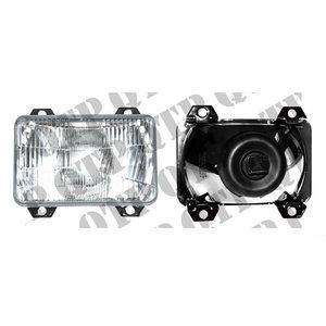 Priekšējais lukturis RH dip AL152328, Quality Tractor Parts Ltd