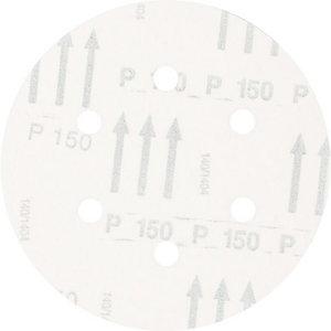 Velcro discs  KSS 150 6L A150, Pferd