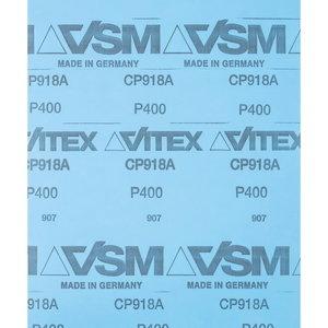 Lihvleht 230x280mm SIC 400 BP W, Pferd