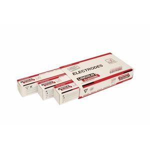 Сварочные электроды Basic 7018 2x300 мм 3 кг, LINCOLN