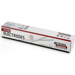 W.electrode Supra 3,2x350mm 4,8kg, Lincoln Electric