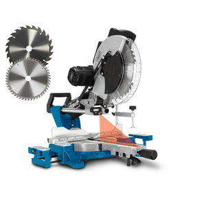 Skersinio pjovimo staklės HM 140L + papildomas diskas