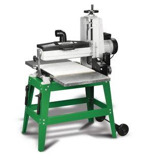 Cylindrical grinding machine ZSM 405, Holzstar