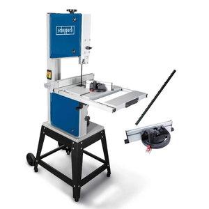 Bandsaw HBS400 740W 175mm 230V, Scheppach