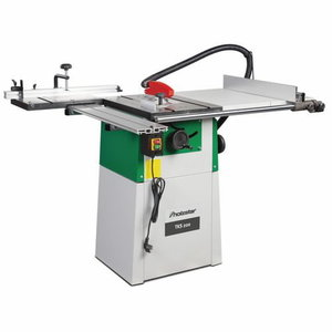 Table saw TKS 200 (230V), Holzstar