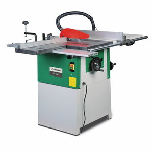 Table saw TKS 254 E (230V), Holzstar