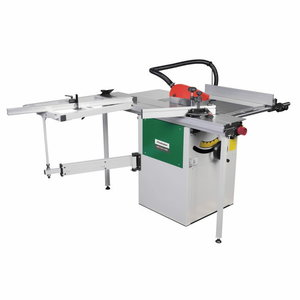 Sliding table saw FKS 250-1300 (400 V)