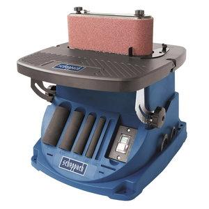 Oscillating spindle beltsander OSM 600, Scheppach
