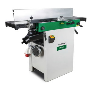 Surface and thickness planer, Holzstar