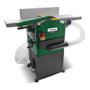 Surface and thickness planer ADH 3050 (400V), Holzstar