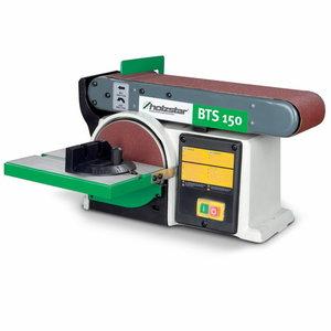 Belt sanding machine BTS 150