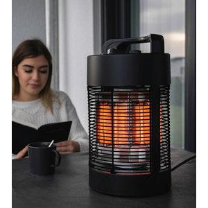 Infrared heater EPH 700, Scheppach