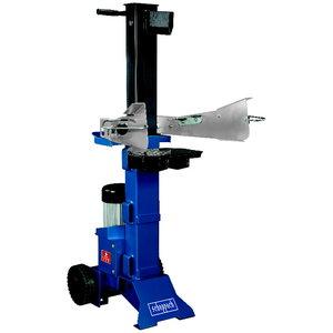 Hydraulic vertical log splitter HL 710, Scheppach