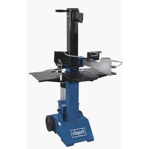 Hüdrauliline vertikaalne puulõhkuja HL 810 400V, Scheppach