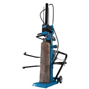Hüdrauliline vertikaalne puulõhkuja HL 1020, 10T 400V