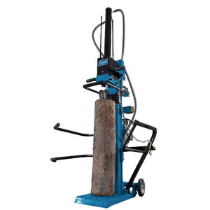 Hüdrauliline vertikaalne puulõhkuja HL 1300, 12T, Scheppach