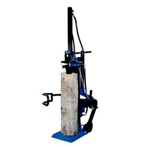 Hüdrauliline vertikaalne puulõhkuja HL 1050, 10T 400V