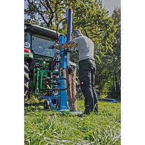 Log Splitter Vertical 22T HL 2200GM, Scheppach