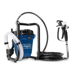 Airless sprayer ACS 3000, Scheppach