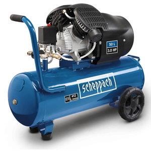 Kompressor HC 53dc / 50L