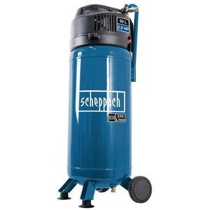 Compressor HC 51V, Scheppach