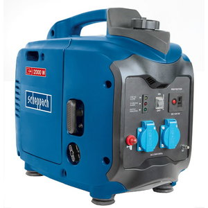 Invertora tipa ģenerators SG 2000