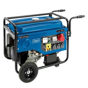 Ģenerators SG 7000, Scheppach