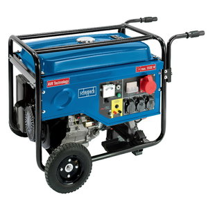 Elektrigeneraator SG 7000