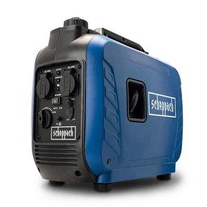 Inverter generator SG 2500ii, Scheppach