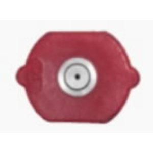 Smidzināšanas sprausla (sarkana) 0° HCE3200/HCP2600, Scheppach