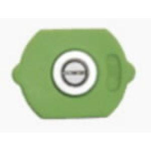 Smidzināšanas sprausla (zaļa) 25° HCE3200/HCP2600, Scheppach
