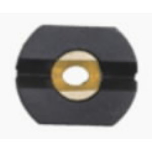 Nozzle (black) 60° HCE3200i, Scheppach