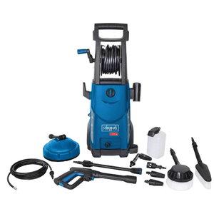 Pressure washer HCE2200, 2200W, Scheppach