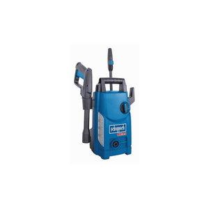 High Pressure Washer Hce1500  - 230V 50Hz 1400W, Scheppach