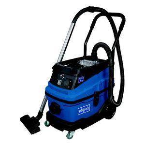 Wet And Dry Vacuum Cleaner ASP30, Scheppach