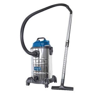Wet & dry vacuum cleaner ASP30-OES, Scheppach