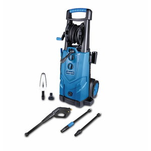 High Pressure Cleaner HCE 2500i, Scheppach