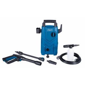High Pressure Cleaner HCE 1601, Scheppach