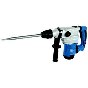 Rotary and demolition hammer 9J, 9kg SDS-Max DH1200MAX, Scheppach