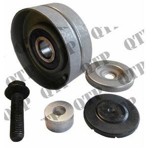 Idler Belt Pulley, AL157596, Al116546, Quality Tractor Parts Ltd