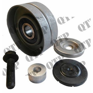 Idler Belt Pulley, AL157596, Al116546, Quality Tractor Parts Ltd