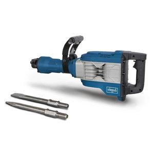 Demolition hammer, 60 J, 1900W AB1900, Scheppach