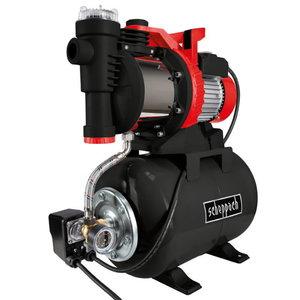 Hüdrofooriga veeautomaat HWW 1100