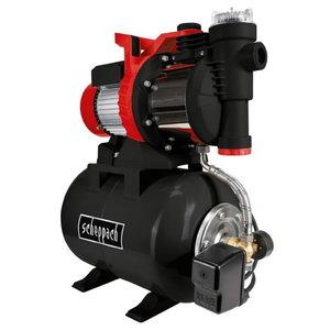 Hüdrofooriga veeautomaat HWW 1300