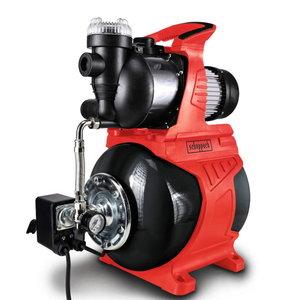 Hüdrofooriga veeautomaat HWW 900, Scheppach