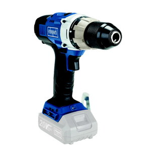 Cordless drill CDD45-20ProS, without battery/charger, Scheppach
