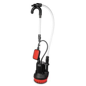 Rain water barrel pump BAP350, Scheppach