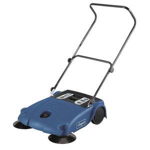 Push sweeper S 700, Scheppach