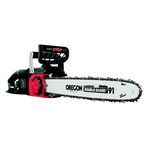 Electric chainsaw CSE 2500, Scheppach